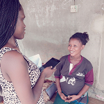 Baseline Survey as part of the Impact Evaluation Research on the Japan International Cooperation Agency (JICA) Project for Strengthening Pro-poor Community Health Services in Lagos State