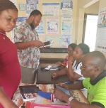 Baseline Data Collection for SHOPS Plus' Family Planning Program in public & private facilities in FCT and Plateau State (2018)