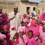 Expanding Access of Early Childhood Education to the Islamic, Qur'anic and Tsangaya Education (IQTE) Sector in Northern Nigeria